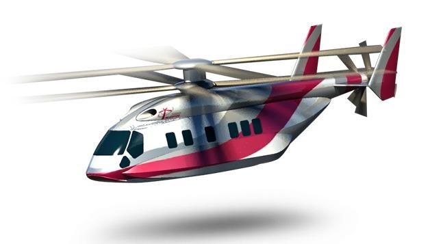 вертолёт проект минога 450 пляжных других частных